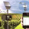 مشاوره و اجرای سیستم آبیاری هوشمند